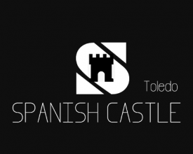 Logo Spanish Castle