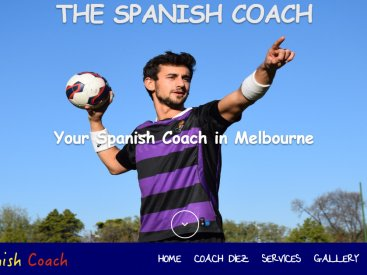 TheSpanishCoach.com.au