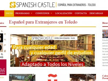 SpanishCastle.es
